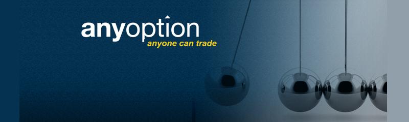 anyoption bináris opció