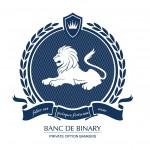 Banc De Binary Bróker és Platform